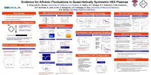 Evidence for Alfvnic Fluctuations in QuasiHelically Symmetric HSX