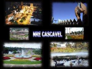 SEED Reorganizao da estrutura do NRE de Cascavel