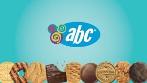 ABC Smart Cookies Girls Selling Cookies Online with