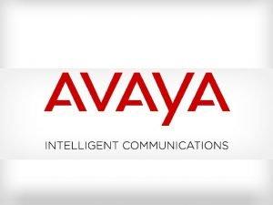 Avaya Aura TM Collaboration Apps Avaya New York