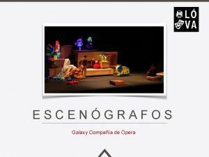 ESCENGRAFOS Galaxy Compaa de pera ndice 1 Cousas