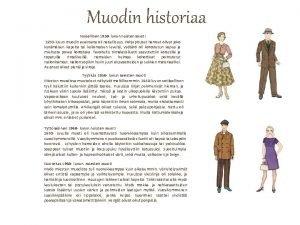 Muodin historiaa Naisellinen 1950 luvun naisten muoti 1950