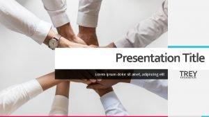Presentation Title Lorem ipsum dolor sit amet adipiscing
