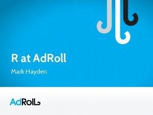 R at Ad Roll Mark Hayden Retargeting Realtime
