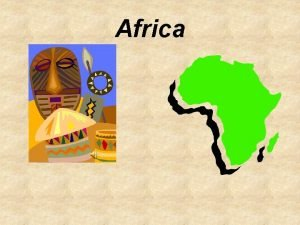 Africa Countries Largest GDPs South Africa Countries Largest