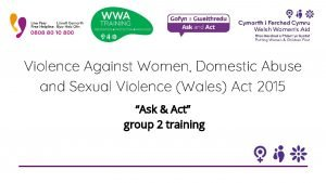 Violence Against Women Domestic Abuse and Sexual Violence