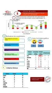 Sarampin 2 Informe del evento Semana epidemiolgica 1