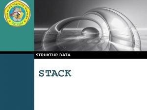 LOGO STRUKTUR DATA STACK PENGERTIAN STACK LOGO Stack