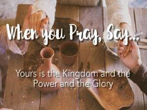 The Importance of Praise The Importance of Praise