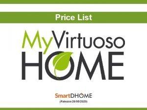 Price List Release 26052020 Product PN List Gateway
