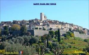 saintPauldevence Prsent par Nicole Automatique saintPauldevence SaintPauldeVence est