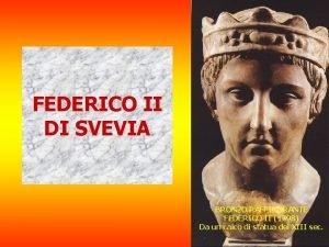 FEDERICO II DI SVEVIA BRONZO RAFFIGURANTE FEDERICO II
