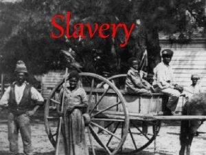 Slavery Slavery in Antebellum America Antebellum existing before
