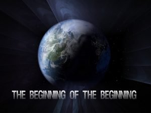 GENESIS Beginning Introduction to Genesis Writing of the