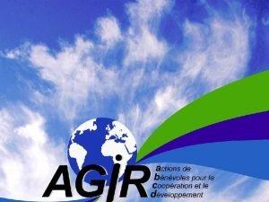 Qui sommesnous Association Gnrale des Intervenants Retraits actions