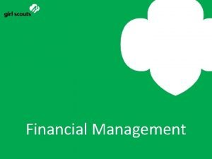 Financial Management Financial Management Cookies Money Every time