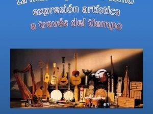 La msica en el Per Msica expresin cultural