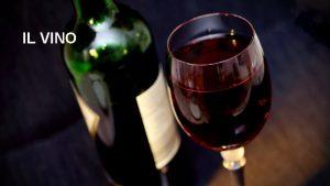 IL VINO IL VINO PERICOLI CHIMICI Il vino