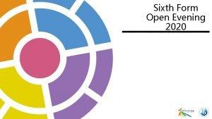 Sixth Form Open Evening 2020 Meet the team