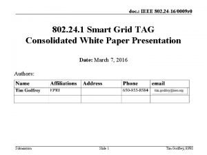 doc IEEE 802 24 160009 r 0 802