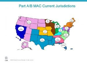 Part AB MAC Current Jurisdictions 2016 College of