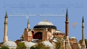 TURCIA ISTANBUL ASIATIC ISTANBUL EUROPEAN Kemal Atatrk n