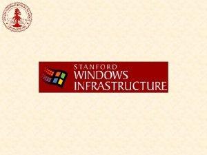 Windows enterprise paradigm Windows paradigm has changed over