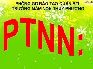 PHNG GD O TO QUN BTL TRNG MM