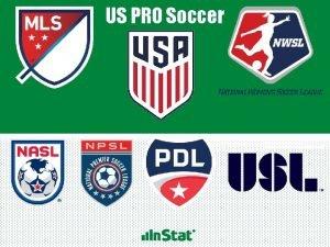 US PRO Soccer US PRO Soccer US Soccer
