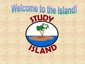 Q What is Study Island A An island