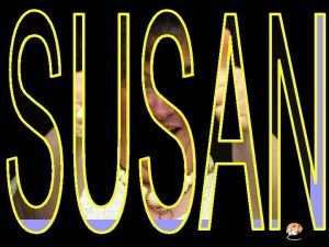 Susan Boyle born 1 April 1961 is a