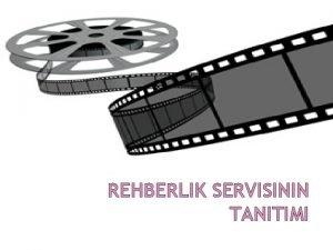 REHBERLIK SERVISININ TANITIMI Rehberlik Nedir Rehberlik Ne Deildir