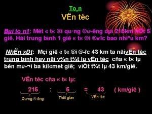 Ton Vn tc Bi ton 1 Mt i