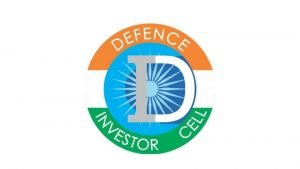 DEFENCE INVESTOR CELL Defence Investor Cell DIC was