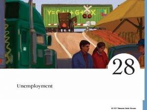 2007 Thomson SouthWestern IDENTIFYING UNEMPLOYMENT How Is Unemployment