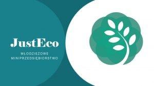 Just Eco II Liceum Oglnoksztacce im Stefana eromskiego