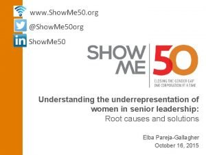 www Show Me 50 org Show Me 50