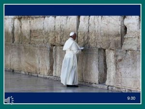 9 00 Pellegrinaggio in Terra Santa Betlemme dove