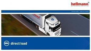 direct load Direct Load Gewicht ab 2 501