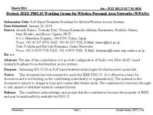 March 2014 doc IEEE 802 15 0177 01