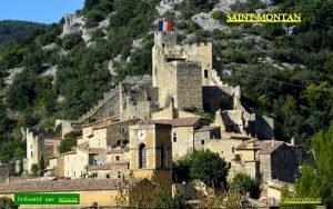Saint montan Prsent par Nicole Automatique Saint montan