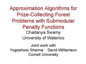 Approximation Algorithms for PrizeCollecting Forest Problems with Submodular