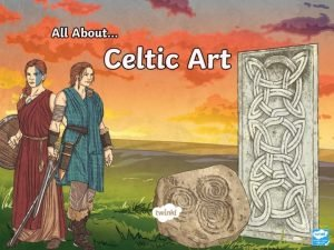 Who Were the Celts The Celts were groups