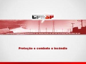 Proteo e combate a incndio Conceito de fogo