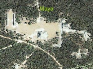Maya Maya 1200 BC900 AD Mayan cities were