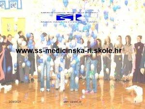 www ssmedicinskari skole hr 2242021 alen vukeli dr