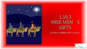 1 10 3 WISE MENS GIFTS THE WISE