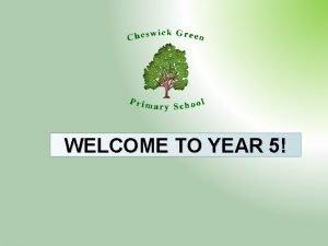 WELCOME TO YEAR 5 Staff STAFF Teaching Staff