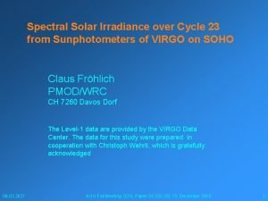 Spectral Solar Irradiance over Cycle 23 from Sunphotometers