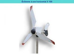 olienne axe horizontal X 100 olienne axe horizontal